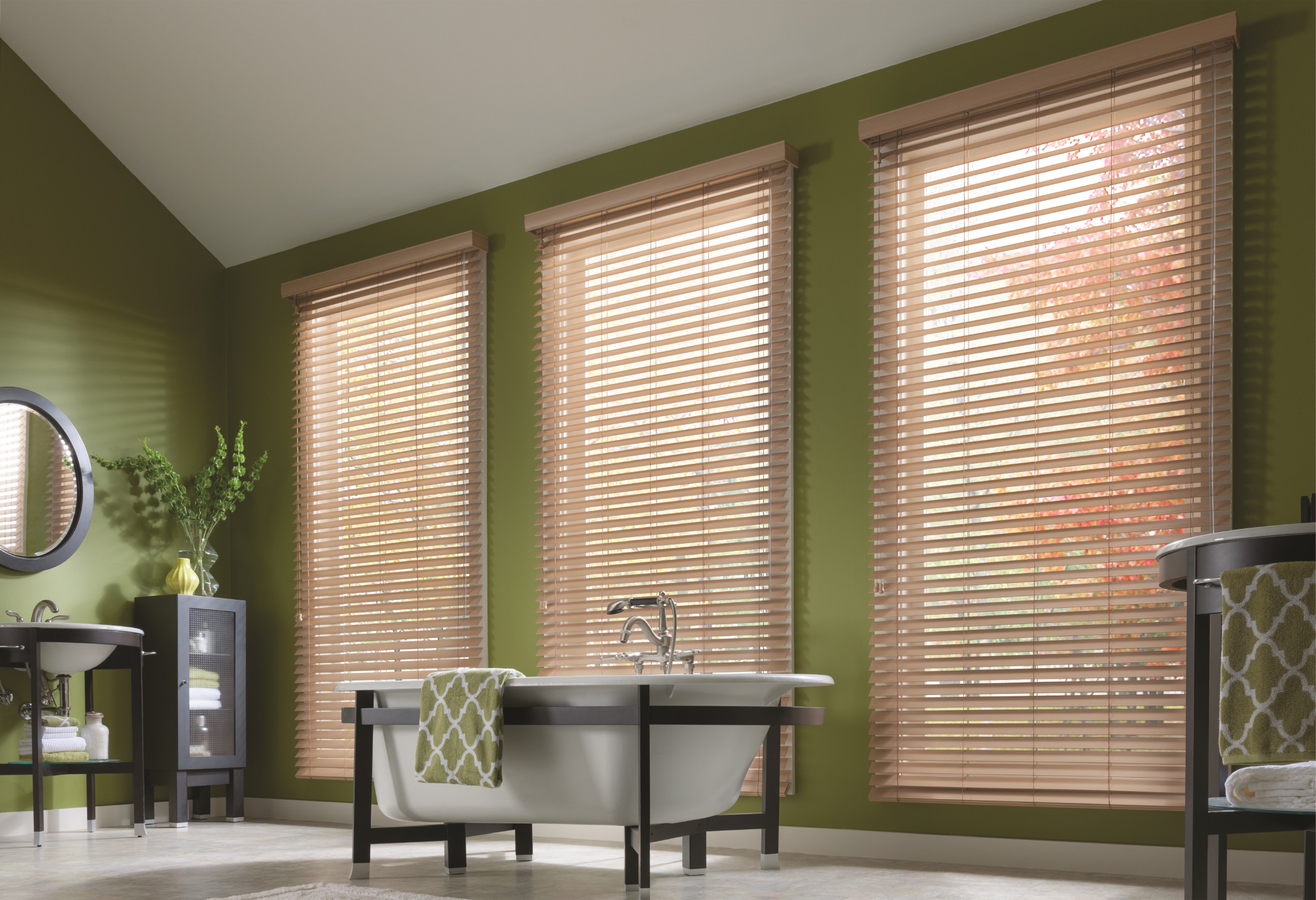 you to enhance look blinds faux in wood of style with can and it like home elegance the your install if decorifusta